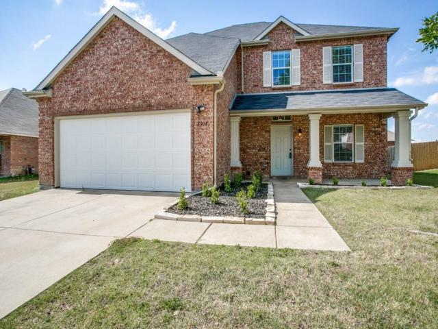 5304 Shiver Road, Fort Worth, TX 76244 (MLS #14020865) :: RE/MAX Landmark