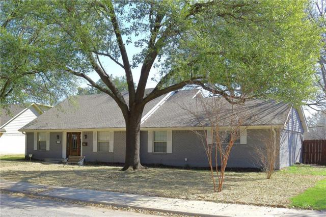 3352 Camelot Drive, Dallas, TX 75229 (MLS #14020926) :: RE/MAX Town & Country