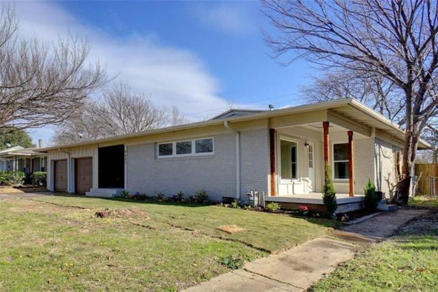 4657 Selkirk Drive, Fort Worth, TX 76109 (MLS #14020943) :: Kimberly Davis & Associates