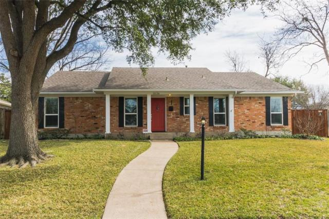 10136 Trailpine Drive, Dallas, TX 75238 (MLS #14020946) :: RE/MAX Town & Country