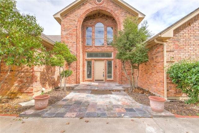 6105 Fairview Court, Granbury, TX 76049 (MLS #14020948) :: Kimberly Davis & Associates