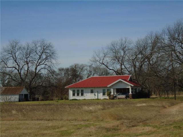 11536 Fm 916, Grandview, TX 76050 (MLS #14020952) :: Kimberly Davis & Associates
