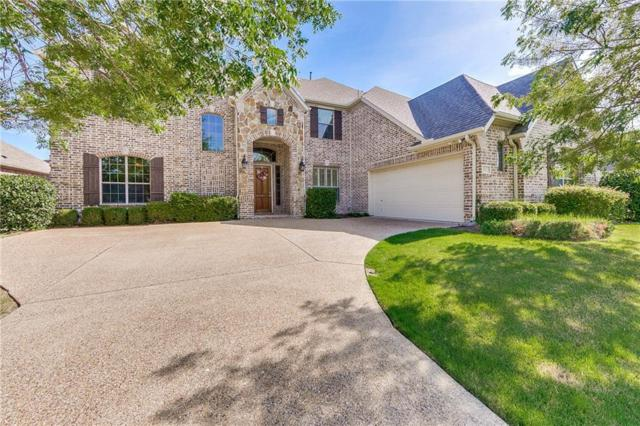 2411 Sandi Lane, Sachse, TX 75048 (MLS #14020974) :: RE/MAX Landmark