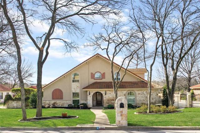 1312 Oakhurst Drive, Southlake, TX 76092 (MLS #14021004) :: Team Hodnett