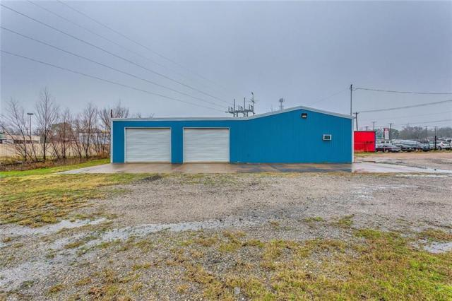 108 N Broadway Street, Joshua, TX 76058 (MLS #14021006) :: Potts Realty Group