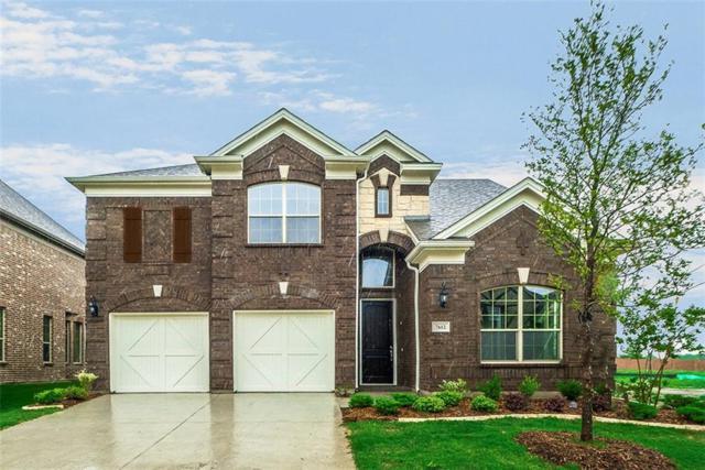 7612 Choctaw Lane, Mckinney, TX 75070 (MLS #14021026) :: Kimberly Davis & Associates