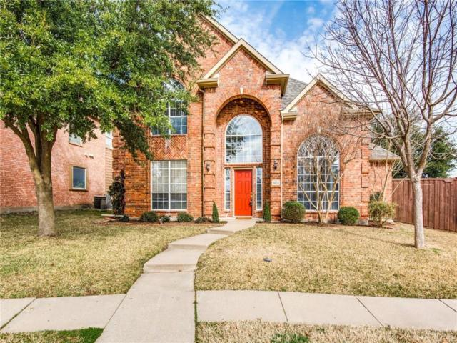 5604 Buttercup Lane, Mckinney, TX 75070 (MLS #14021068) :: RE/MAX Town & Country