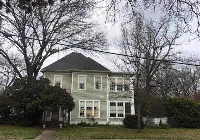 606 Tucker Street, Mckinney, TX 75069 (MLS #14021081) :: North Texas Team   RE/MAX Lifestyle Property