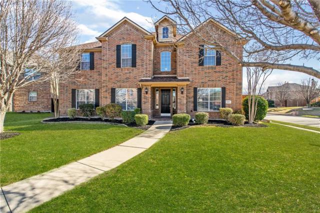 1402 Legend Court, Allen, TX 75002 (MLS #14021085) :: Roberts Real Estate Group