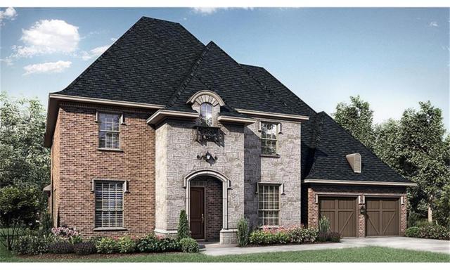 2400 Grafton Lane, Mckinney, TX 75071 (MLS #14021100) :: Kimberly Davis & Associates
