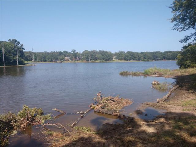 LT 203 Waters Edge Drive, Larue, TX 75770 (MLS #14021104) :: Robbins Real Estate Group