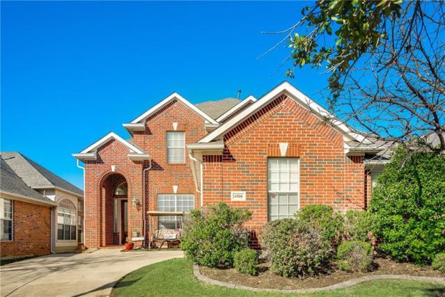 4506 Baytree Avenue, Denton, TX 76208 (MLS #14021111) :: Real Estate By Design