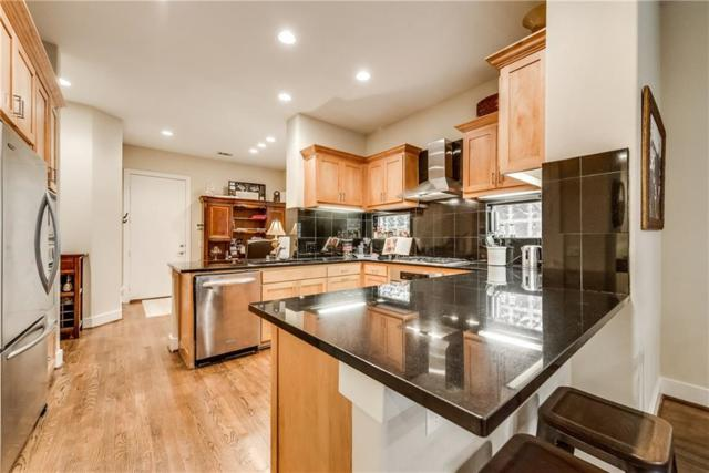 3718 Dorothy Avenue, Dallas, TX 75209 (MLS #14021123) :: North Texas Team | RE/MAX Lifestyle Property