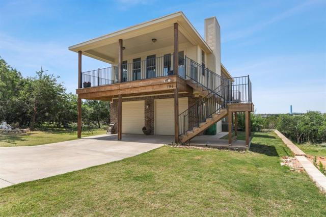 196 Harbour Town Drive, Possum Kingdom Lake, TX 76449 (MLS #14021224) :: The Chad Smith Team