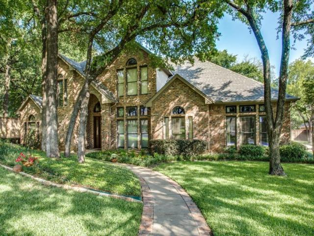 2305 Hollyhill Lane, Denton, TX 76205 (MLS #14021268) :: Roberts Real Estate Group