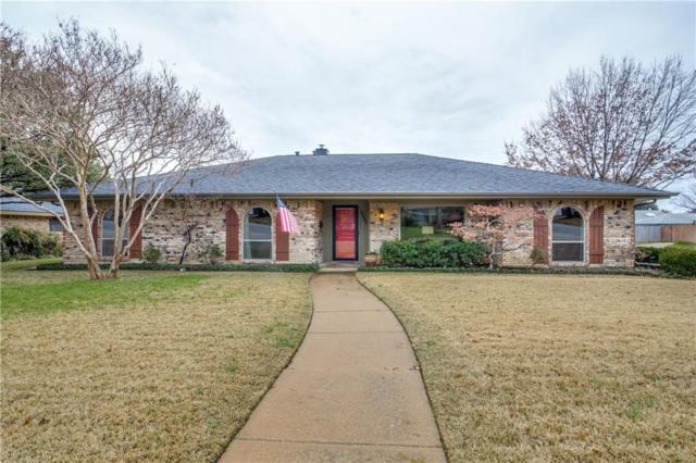 3621 Ashford Avenue, Fort Worth, TX 76133 (MLS #14021302) :: Kimberly Davis & Associates