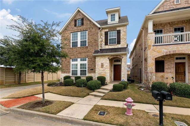 201 Buckingham Avenue, Euless, TX 76040 (MLS #14021304) :: North Texas Team   RE/MAX Lifestyle Property