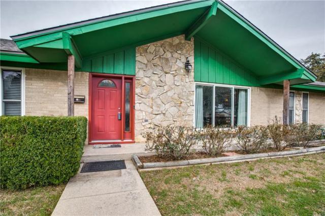 6600 Trail Lake Drive, Fort Worth, TX 76133 (MLS #14021317) :: The Tierny Jordan Network