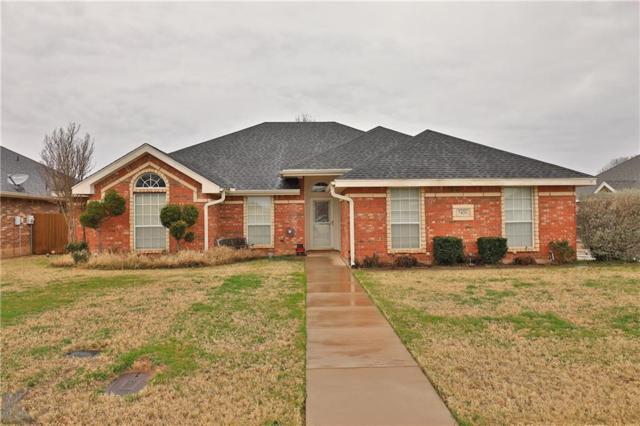 5426 Willow View Road, Abilene, TX 79606 (MLS #14021334) :: The Hornburg Real Estate Group