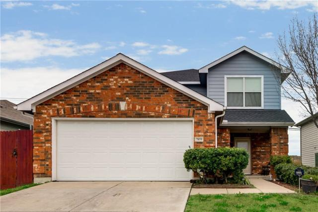 7859 Kansas Avenue, Dallas, TX 75241 (MLS #14021422) :: Robbins Real Estate Group