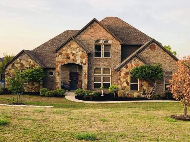 2213 Tanton Sound Court, Granbury, TX 76049 (MLS #14021442) :: Kimberly Davis & Associates