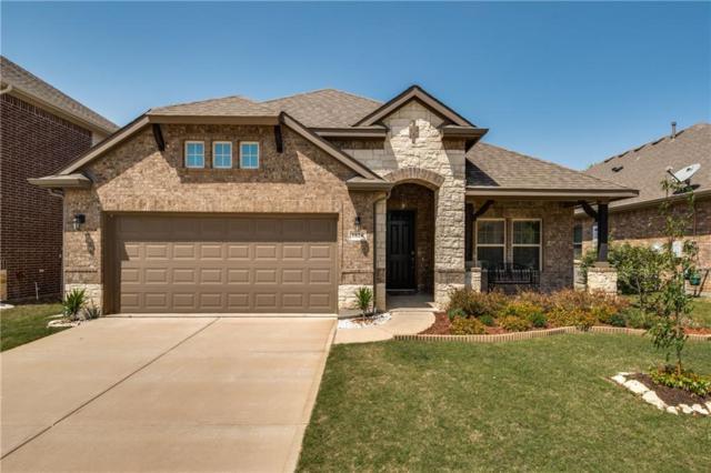 1824 Abby Creek Drive, Little Elm, TX 75068 (MLS #14021479) :: Robinson Clay Team
