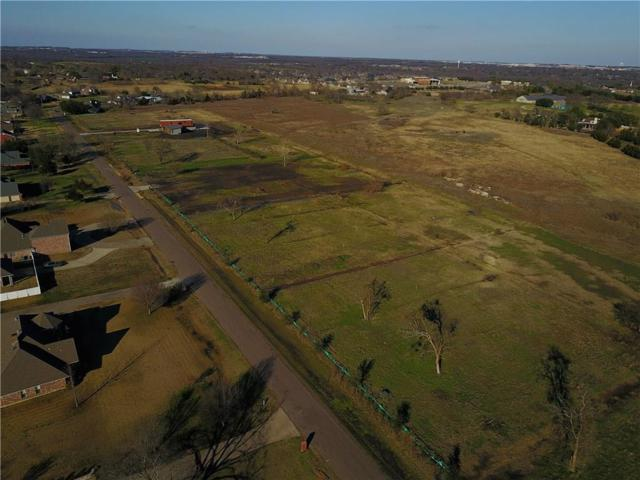 2003 Norwood Street, Sherman, TX 75092 (MLS #14021498) :: All Cities Realty