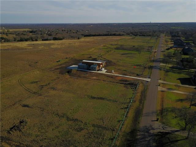 1901 Norwood Street, Sherman, TX 75092 (MLS #14021512) :: The Mitchell Group