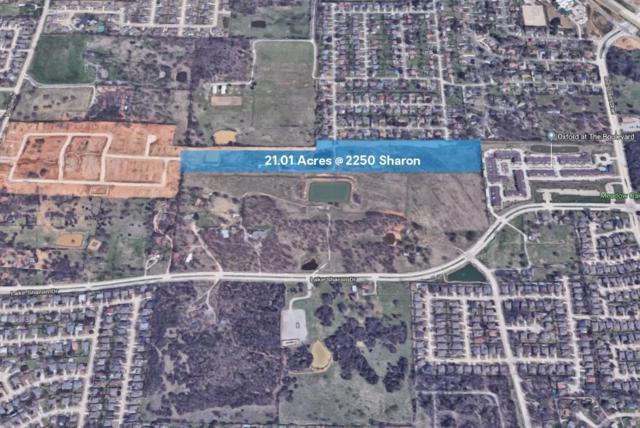 2250 Sharon Drive, Corinth, TX 76210 (MLS #14021619) :: Robbins Real Estate Group