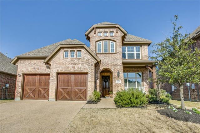 1637 Post Oak Way, Celina, TX 75009 (MLS #14021628) :: Real Estate By Design