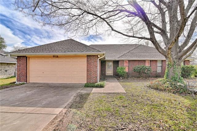 633 Edgewood Avenue, Corsicana, TX 75110 (MLS #14021658) :: RE/MAX Landmark