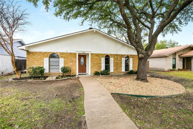 5065 Aztec Drive, The Colony, TX 75056 (MLS #14021668) :: Roberts Real Estate Group