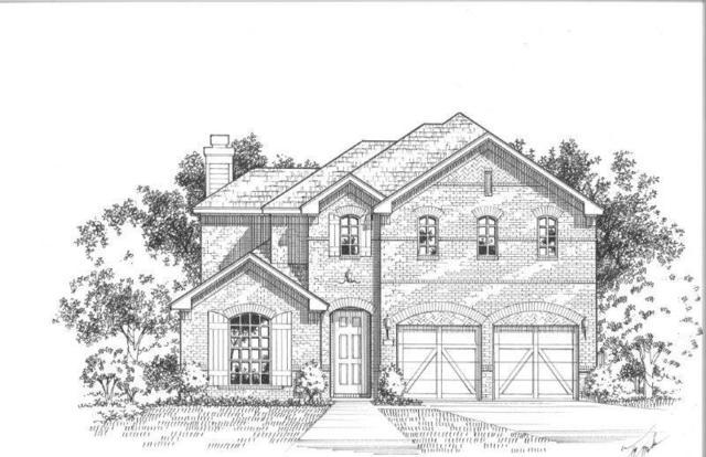 808 Pier Street, Little Elm, TX 76227 (MLS #14021700) :: Kimberly Davis & Associates