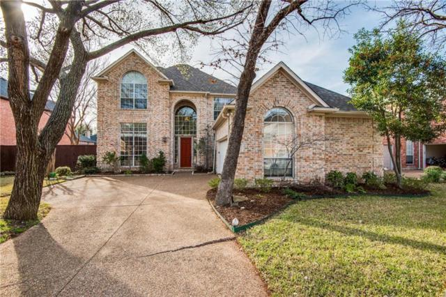 801 Glen Garry Drive, Flower Mound, TX 75022 (MLS #14021725) :: North Texas Team | RE/MAX Lifestyle Property