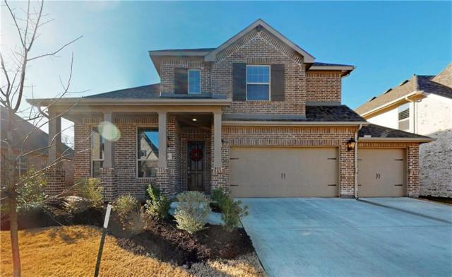 1712 Trinidad Way, Lantana, TX 76226 (MLS #14021735) :: North Texas Team | RE/MAX Lifestyle Property