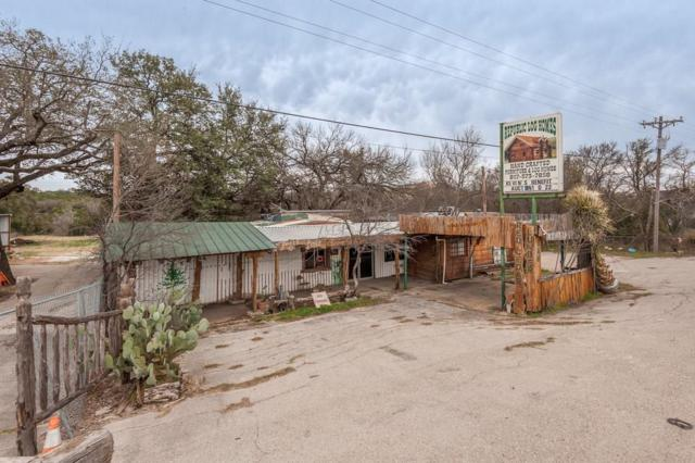 3317 Glen Rose Highway, Granbury, TX 76048 (MLS #14021757) :: The Hornburg Real Estate Group