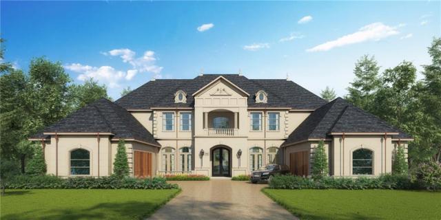 1662 Courtland Drive, Frisco, TX 75034 (MLS #14021778) :: Kimberly Davis & Associates