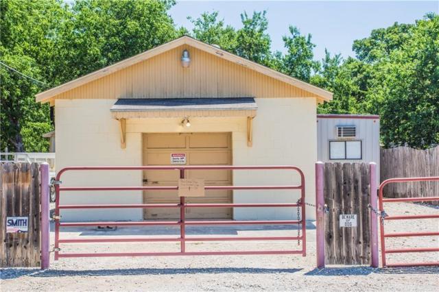 1200 Merritt Avenue, River Oaks, TX 76114 (MLS #14021781) :: RE/MAX Town & Country