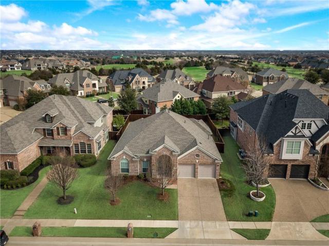 850 Woodview Drive, Prosper, TX 75078 (MLS #14021783) :: RE/MAX Landmark