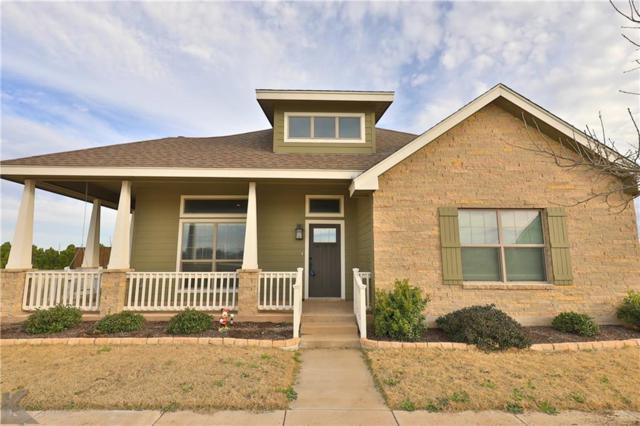 4038 Hope Drive, Clyde, TX 79510 (MLS #14021786) :: The Paula Jones Team | RE/MAX of Abilene