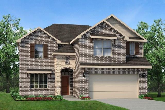 1737 Rio Costilla Drive, Fort Worth, TX 76131 (MLS #14021856) :: Kimberly Davis & Associates