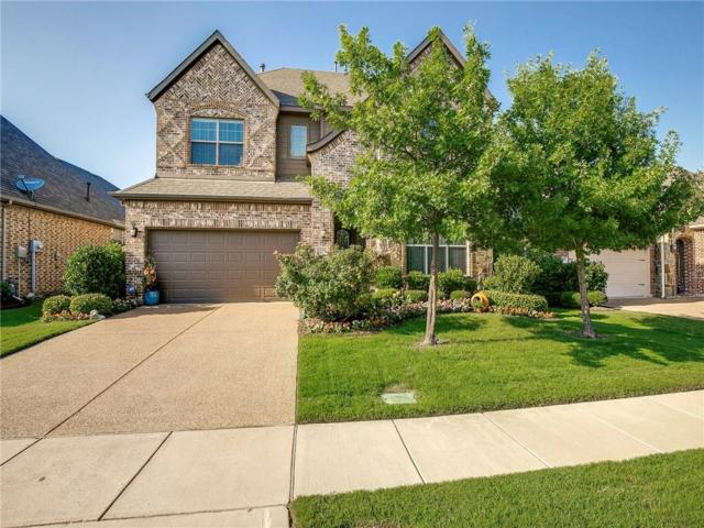 1040 Brigham Drive, Forney, TX 75126 (MLS #14021858) :: RE/MAX Landmark