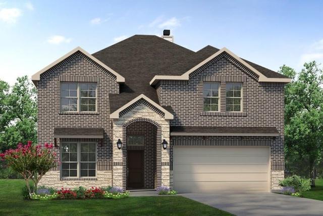 1744 Rio Costilla Drive, Fort Worth, TX 76131 (MLS #14021865) :: Kimberly Davis & Associates