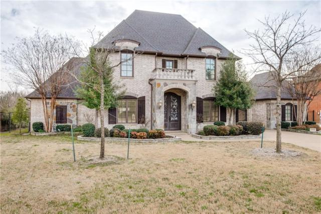 3312 Abbey Road, Mansfield, TX 76063 (MLS #14021869) :: The Hornburg Real Estate Group
