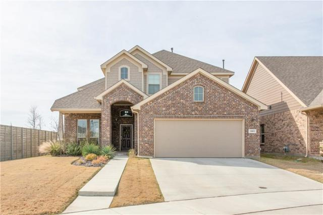 301 Gannet Trail, Argyle, TX 76226 (MLS #14021884) :: The Real Estate Station