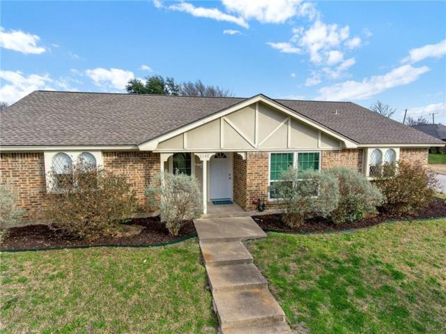 5348 Weddington Court, Fort Worth, TX 76133 (MLS #14021889) :: North Texas Team | RE/MAX Lifestyle Property