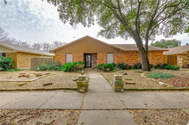 2618 Branch Oaks Drive, Garland, TX 75043 (MLS #14021891) :: The Paula Jones Team | RE/MAX of Abilene