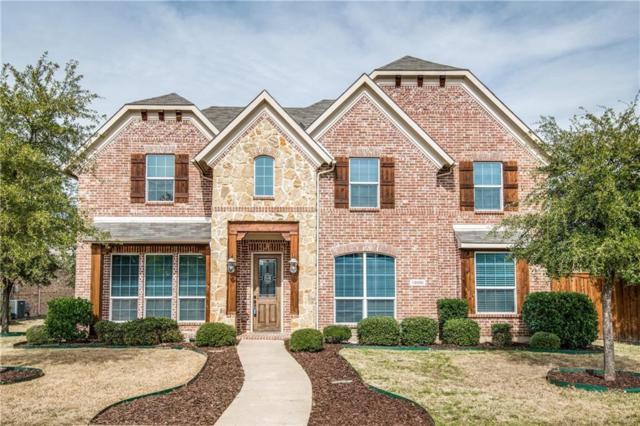 13080 Sherbrooke Drive, Frisco, TX 75035 (MLS #14021910) :: Kimberly Davis & Associates