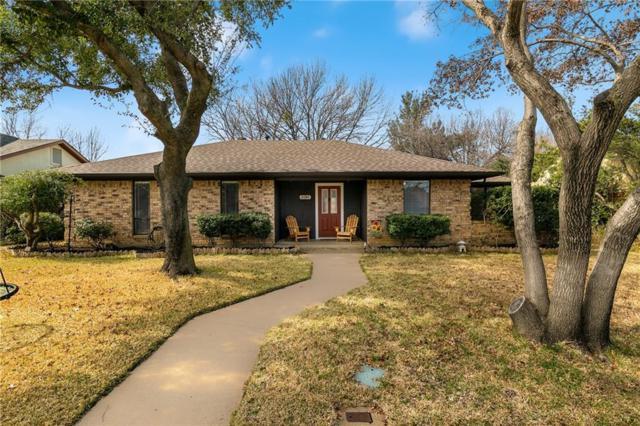 2140 Robin Road, Lewisville, TX 75077 (MLS #14021918) :: Hargrove Realty Group