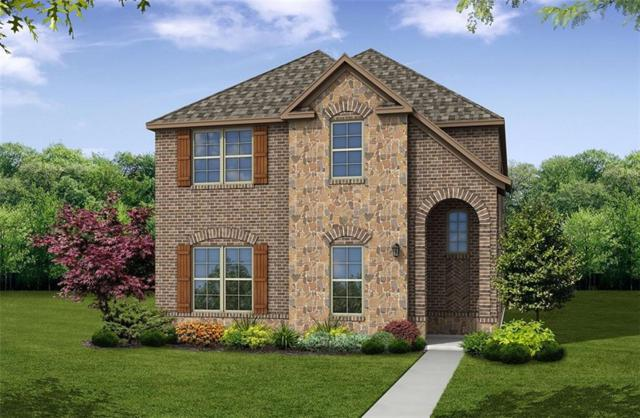 5404 Tuskegee Trail, Mckinney, TX 75070 (MLS #14021928) :: Frankie Arthur Real Estate